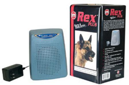 ED-50 STI Rex Plus Electronic Watchdog
