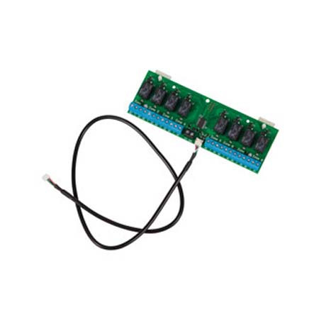 STI-34188 STI 8-Zone Relay Board