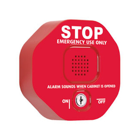 STI-6453AED STI Replacement Stop Sign Alarm