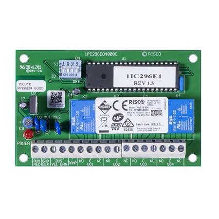 2GIG-VAR-4ROUT 2GIG Vario 4 Output Expander