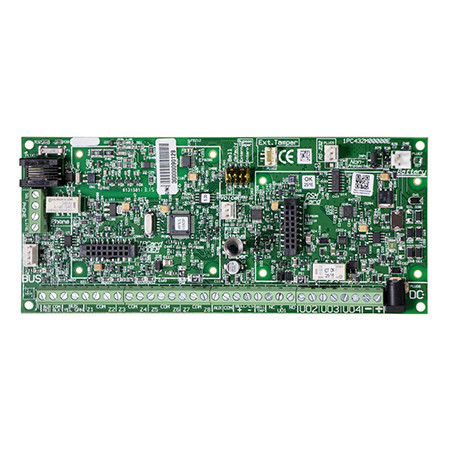 2GIG-VAR-BRD 2GIG Vario Main Panel Board