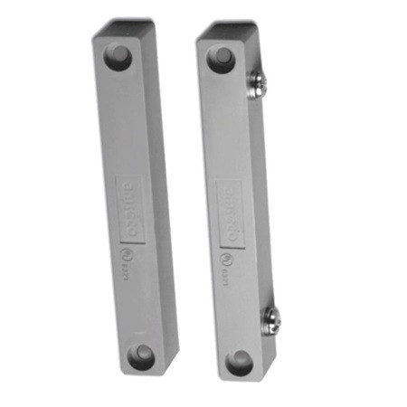 """4350170-5 Potter AMS-37GRAY 2"""" Gap Terminal Industrial Magnetic Contact Grey - 5 Pack"""
