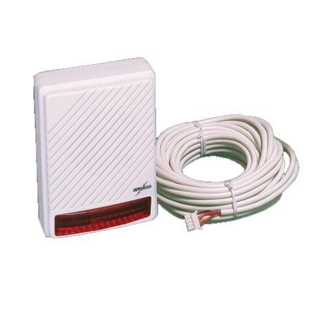 4060005 Potter CM-4LKIT Electronic Chime Kit With LEDs