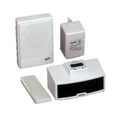 4130015 Potter EBP-407C Door Annunciator system (Kit)