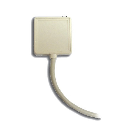 4340003-5 Potter GSC-20N Glass Shock Sensor - Ivory - 5PK