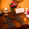 Large Guest Book Letters