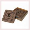 Coaster Leather Square CD031