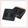 Coaster Leather Square CD033