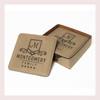 Coaster Leather Square CD034
