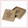 Coaster Leather Square CD037