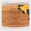 Personalized Cutting Board - Engraved Cutting Board, Custom Cutting Board