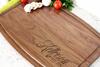 Personalized Cutting Board, Custom Cutting Board, Anniversary Gift, Unique Gift