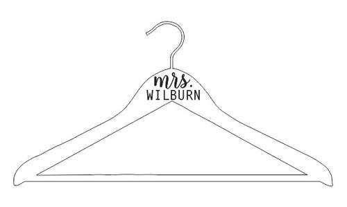 Custom order for Tara Wilburn