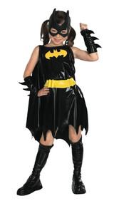 Batgirl Child's Dress Costume