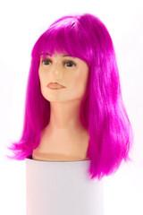 Bouffant Page Wig (CW102B)