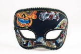 /day-of-the-dead-male-mask-with-eyeglass-design/