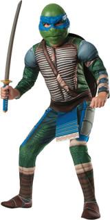 Leonardo Teenage Mutant Ninja Turtles 2014 Movie