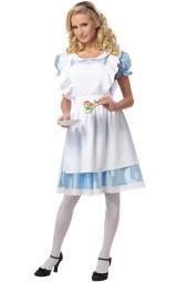 Alice in Wonderland Classic Costume