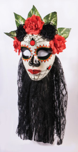 /day-of-the-dead-senora-mask-with-black-lace/