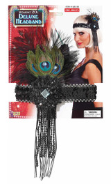/black-flapper-headband-with-peacock-feathers-beads-68338/