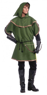 /sherwood-forest-archer-tunic-robin-hood-elf-warrior/