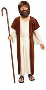 Jesus Costume Kids Biblical Times