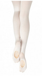 Capezio Adult Transition Ultra Soft Tights 1816