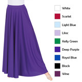 """Body Wrappers Adult 35""""  Circle Skirt"""