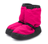 Bloch Child's Warm Up Booties Assorted Colors Available