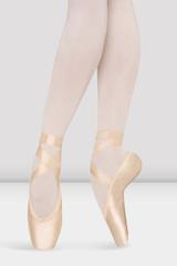 Bloch Axiom Dance Pointe Shoe