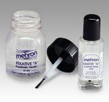 "Fixative ""A"" Prosthetic Sealer w/ Brush"