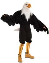 /american-eagle-mascot-costume-set/
