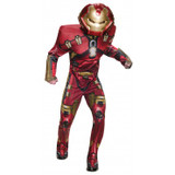Avengers Age of Ultron Licensed Deluxe Hulk Buster Costume