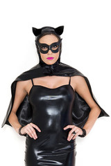 /cat-cape-wet-look-hooded-cat-cape-w-mask/