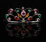 /silver-pink-rainbow-tiara/
