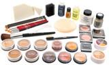 Master Production Makeup Kit Film and Video Kit