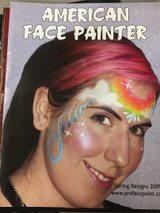 learn how to face paint.