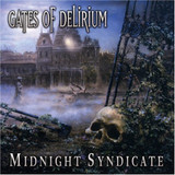 Gates Of Delirium CD