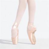 Capezio Donatella Pointe Shoe #3 Shank