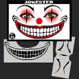 Jokester Stencil 35SE for Airbrush