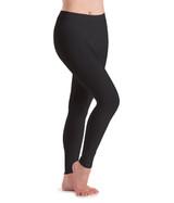 Motionwear Ankle Pant Silkskyn Girls