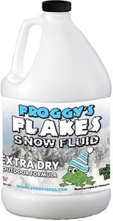 Snow Juice Gallon Snow Fluid