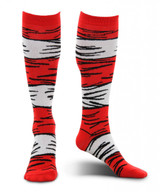Dr. Seuss The Cat in the Hat Socks Adult