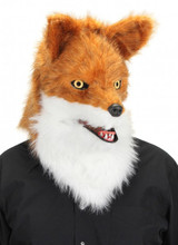 Fox Mouth Mover Mask