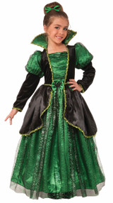 Enchanted Wishes Witch Kids Costume