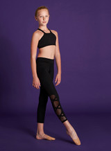 Bloch Criss Cross Legging