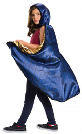 Justice League Licensed Wonder Woman Deluxe Kid's Cape