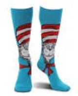 The Cat in The Hat Knee high socks