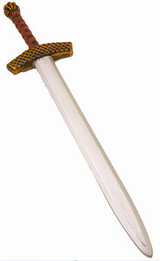 "30"" King sword (plastic)"