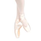 Russian Point Brava U-Cut Draw Dance Pointe Shoe